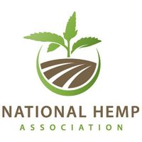 National Hemp Association logo