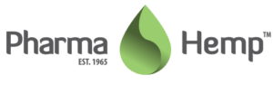 Pharma Hemp logo
