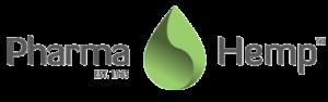 Pharma Hemp logo